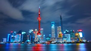 Why China Is Winning the Race to 5G