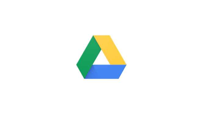 Google Drive relaunch: check out the new interface