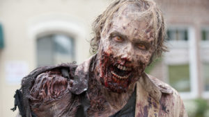 The 5 best apps to survive a zombie apocalypse