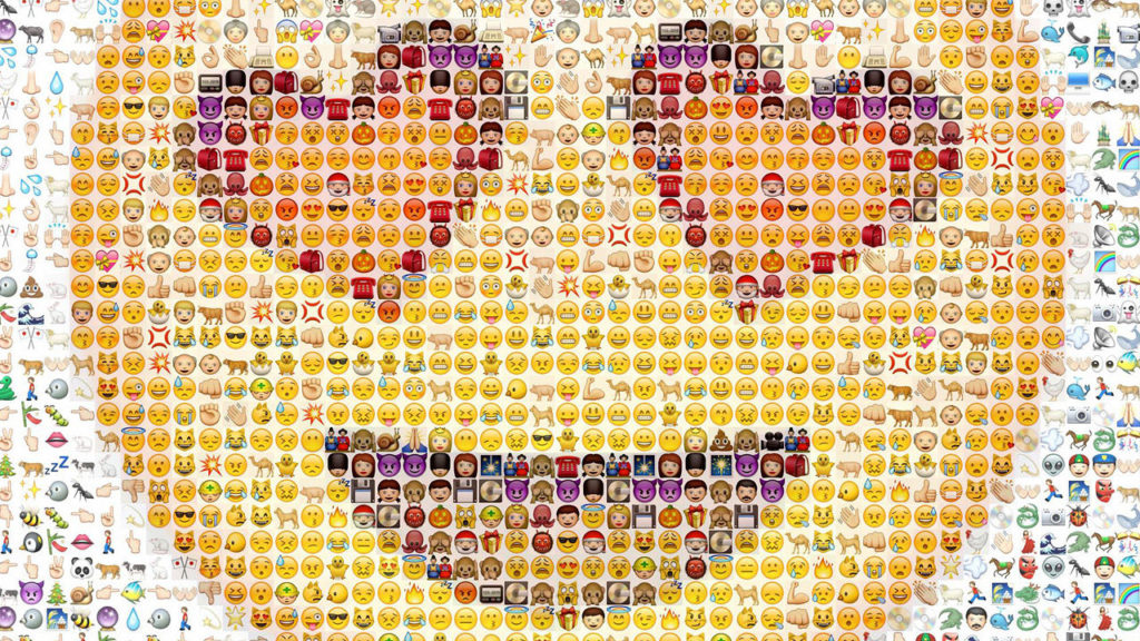 These are the 104 new emojis coming to your phone in 2019