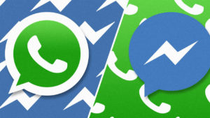 You might soon be able to share your Facebook posts via WhatsApp
