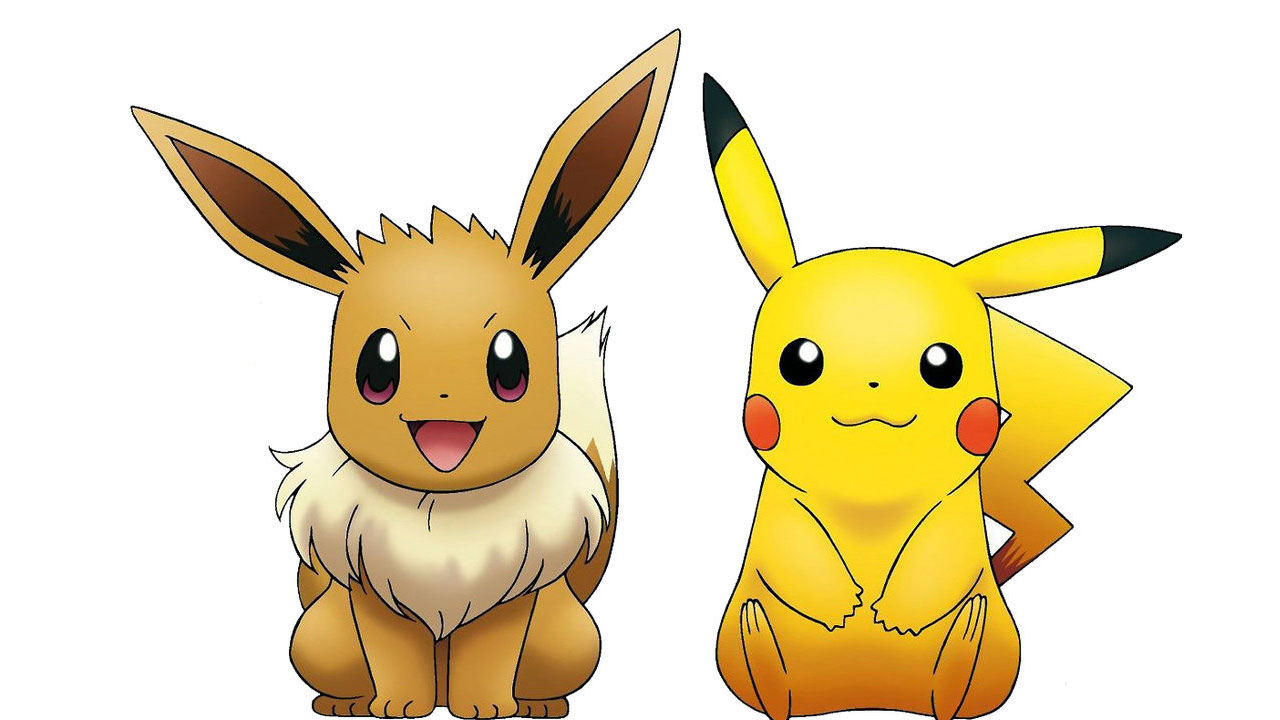 What is Pokémon Let's Go Pikachu / Let's Go Eevee?: Information, images and rumors about the Nintendo Switch Pokémon game