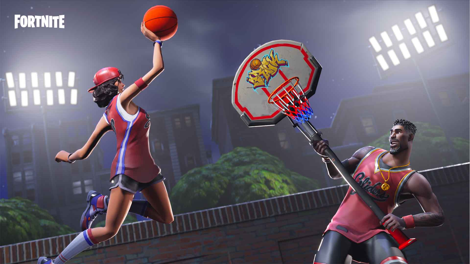 What did E3 tell us about the future of Fortnite?