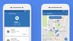 Google wants to help you find free Wi-Fi and save your mobile data