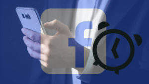 Does Facebook want you to spend less time on Facebook?