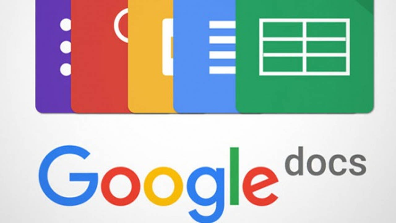 Things you didn't know you could do with Google Drive
