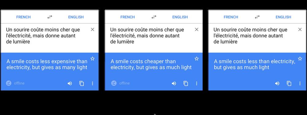 google translate client softonic fr