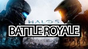 Games that could have great Battle Royale modes