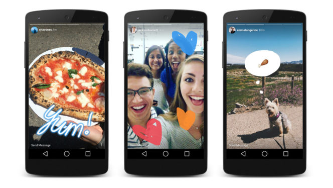 It is easier than ever to save Instagram stories without anybody knowing