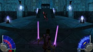 We added 60+ hours of replayability to Star Wars: Jedi Academy (with these five cheats and one free mod)