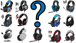 How to choose a gaming headset