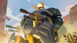 Who is Hammond, the Next Overwatch Hero?