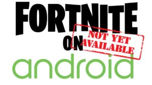 Reddit to the rescue: Watch out for the fake Fortnite Android apps