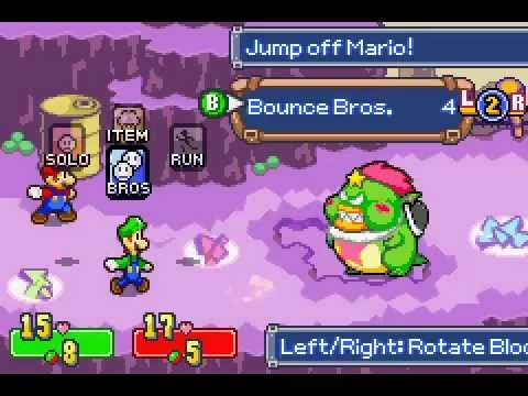 5 Game Boy Advance Games To Revisit On Your Iphone