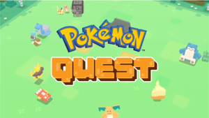 A beginner's guide to Pokémon Quest