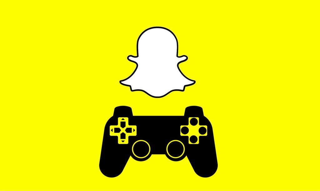 Snapchat's new gaming platform