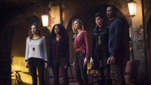 The Originals season five: Klaus, Elijah, Freya, Marcel… Who's going to die?
