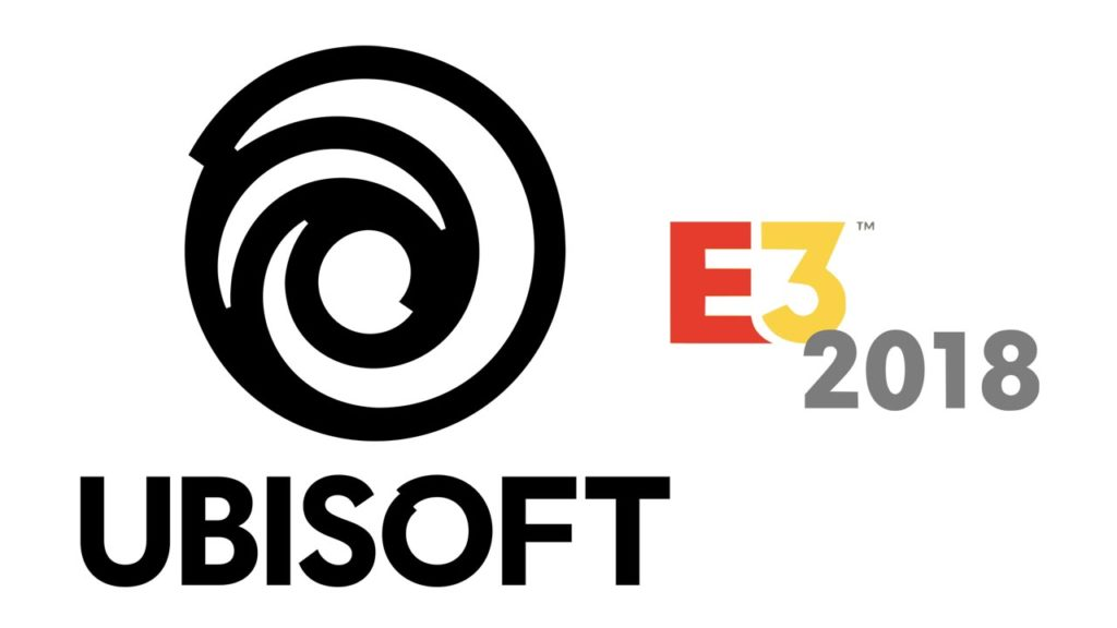What to expect from ubisoft at e3 2018 stopboris Image collections