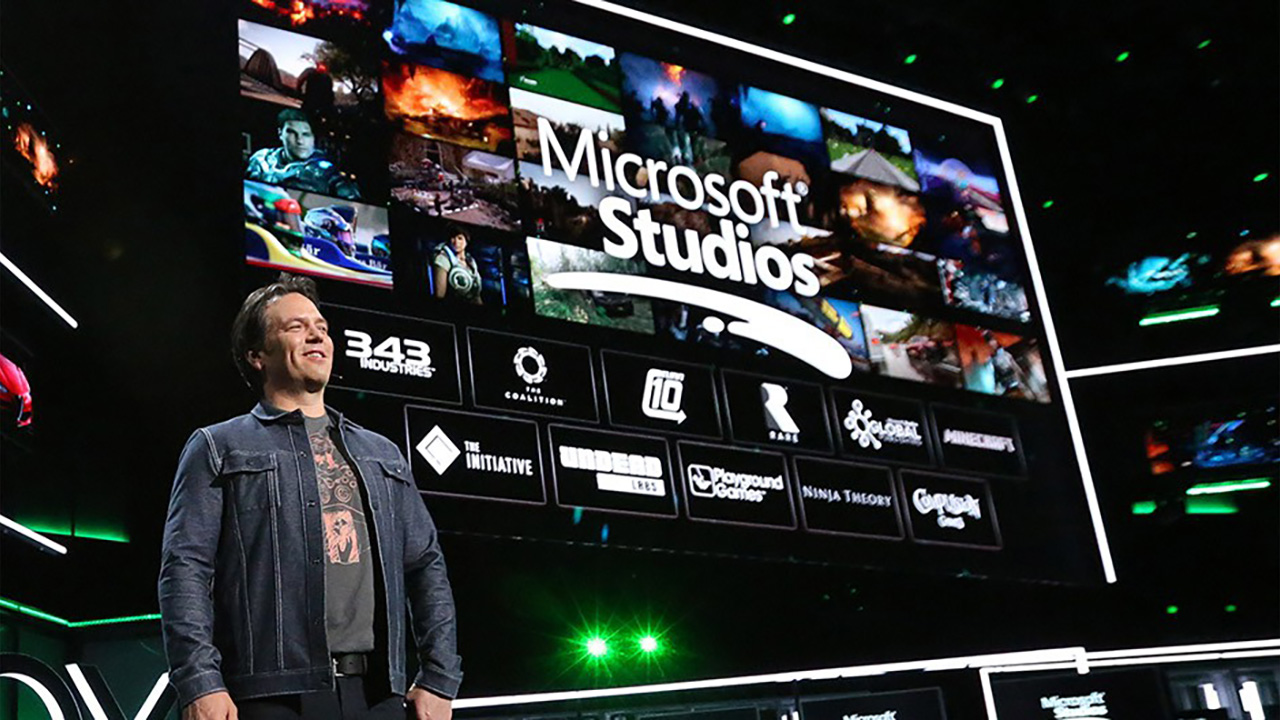 Xbox at E3: 2018 – Watch the newest game trailers for Halo Infinite, Battlefield V, Gears of War 5, and more