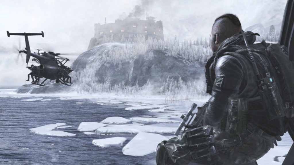 The 5 best Call of Duty games