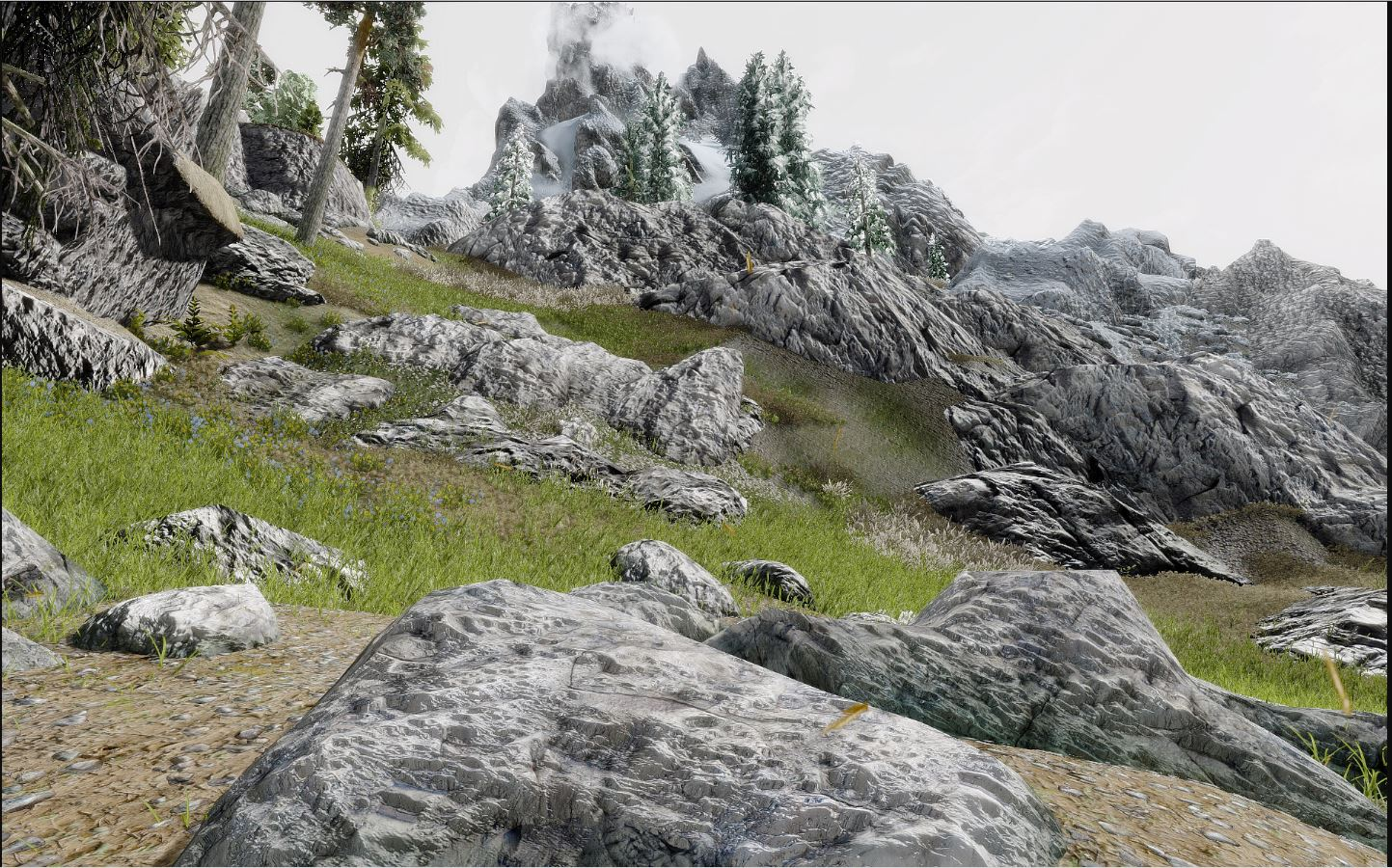 15 free Skyrim mods to satisfy fans until Elder Scrolls 6