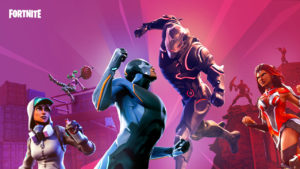 How to decide which Fortnite Battle Royale mode is best for you