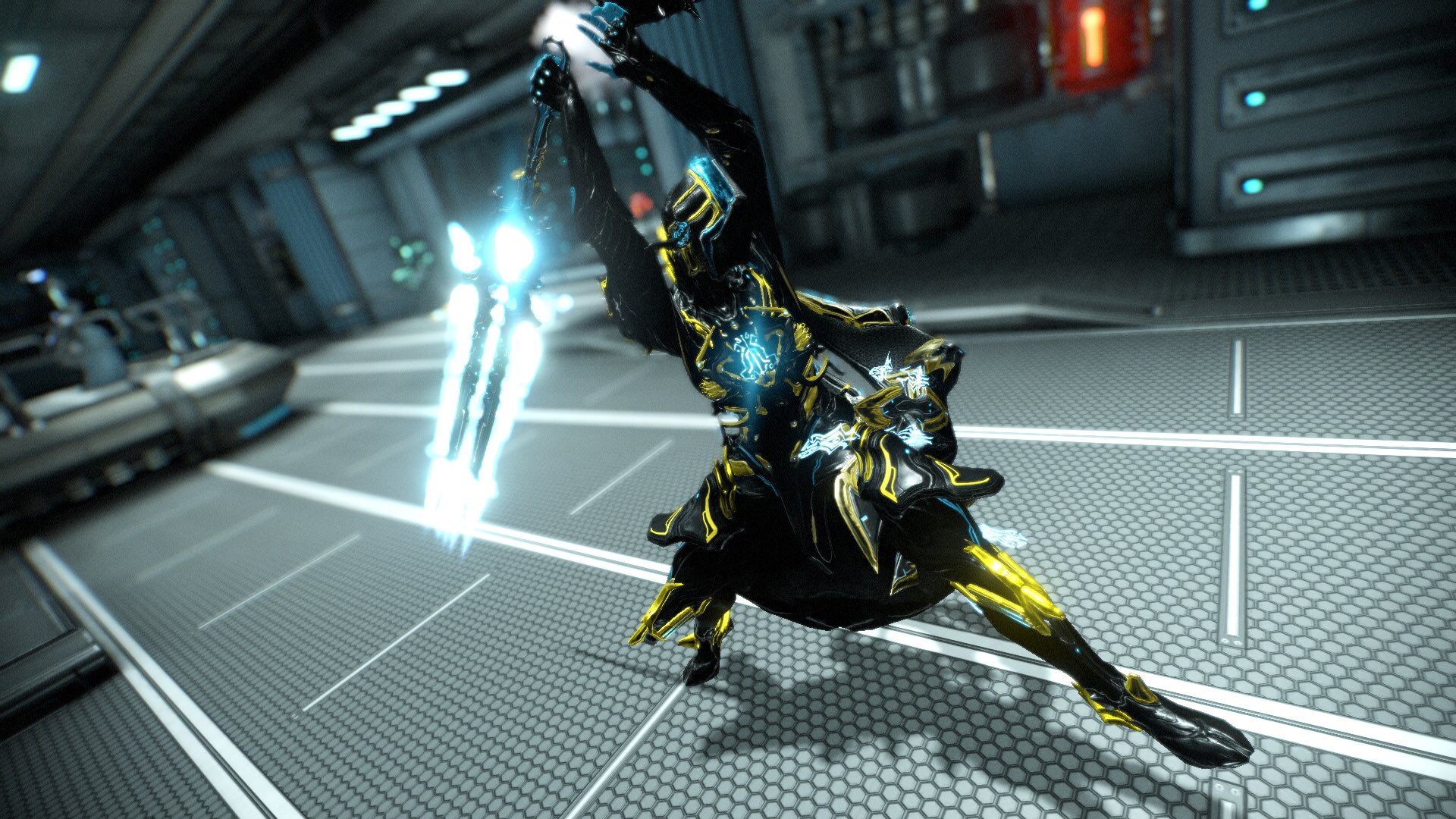 Complete Beginner S Guide To Warframe