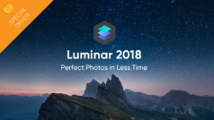 Learn to be a better photographer with Luminar