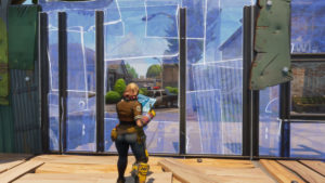 This is the best build setting to use in Fortnite