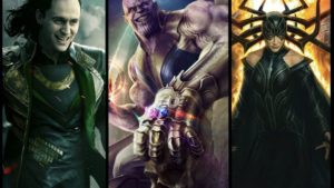5 Marvel villains who could follow Thanos