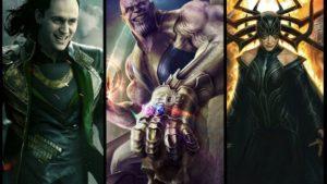 5 Marvel villains who could follow Thanos