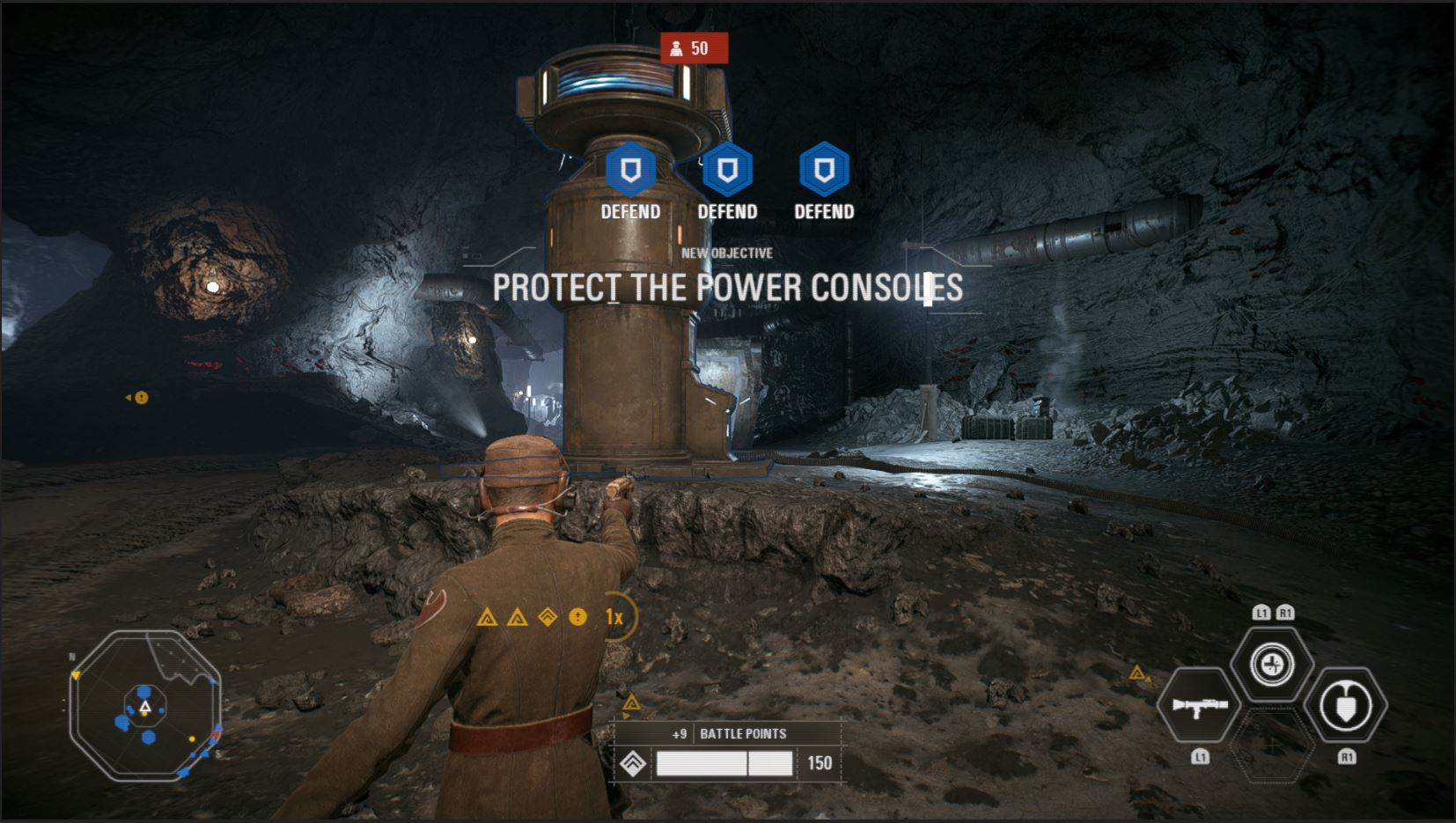 Easiest ways to unlock a hero in EA Star Wars: Battlefront II