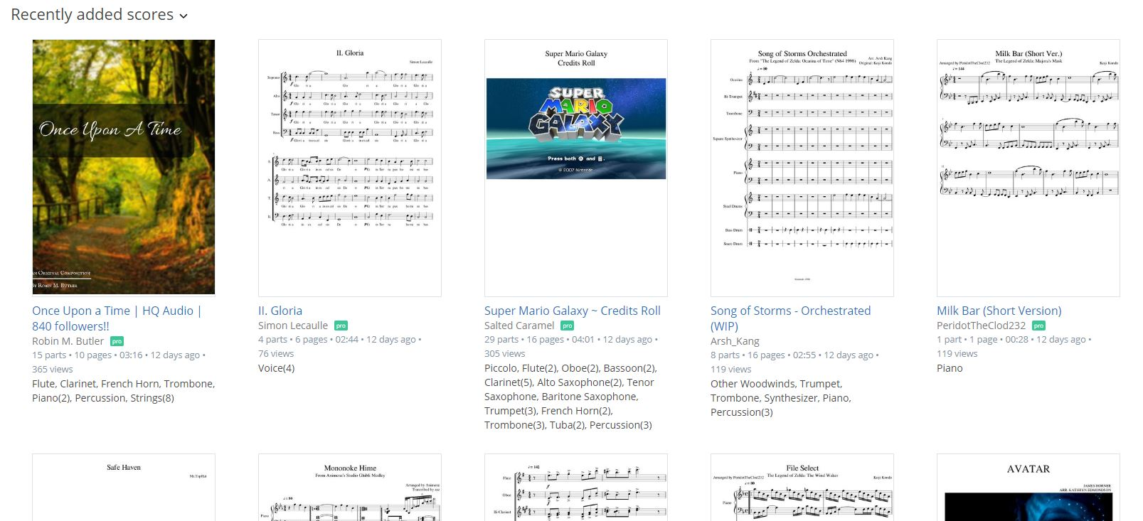 How to write sheet music for free with MuseScore 2