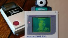 This is what happens when you hack The Game Boy Camera