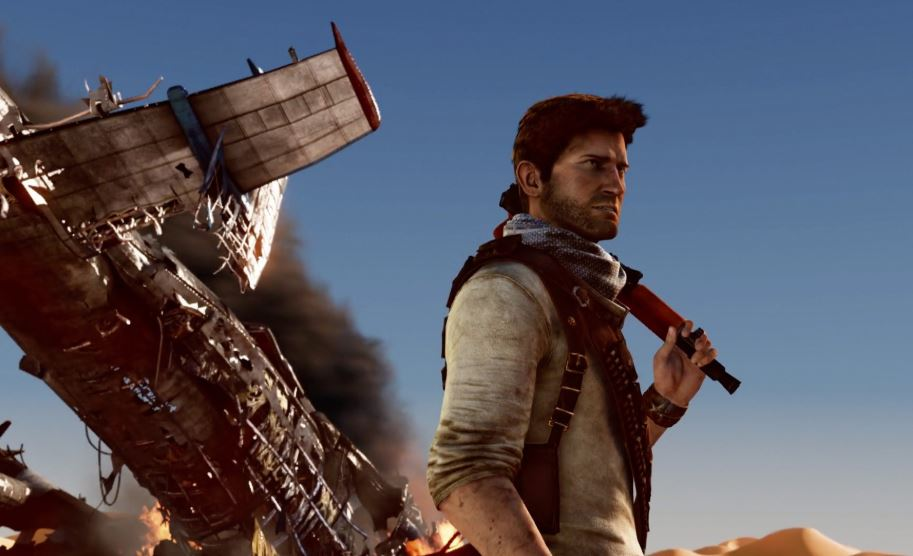 Get ready for high-adrenaline fun in Uncharted 3