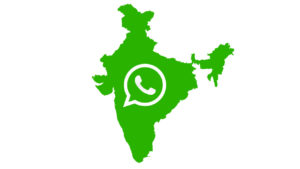 The Indian government is not happy with WhatsApp