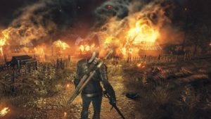 How to use alchemy, bombs, and oils in The Witcher 3: Wild Hunt
