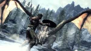 How to create and add your own unique follower to Skyrim