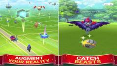 These 4 hilarious Pokémon Go ripoffs will make you cringe
