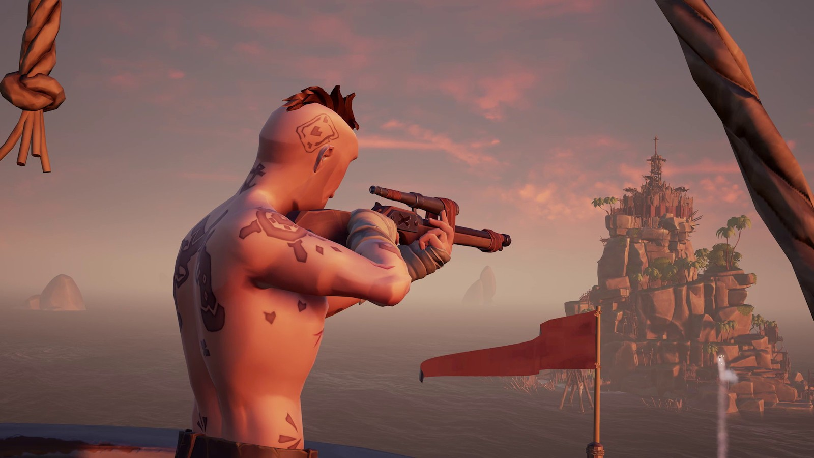 Complete Sea of Thieves weapons guide