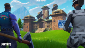 Fortnite Battle Royale: Guide to Season 5 Week 3 challenges