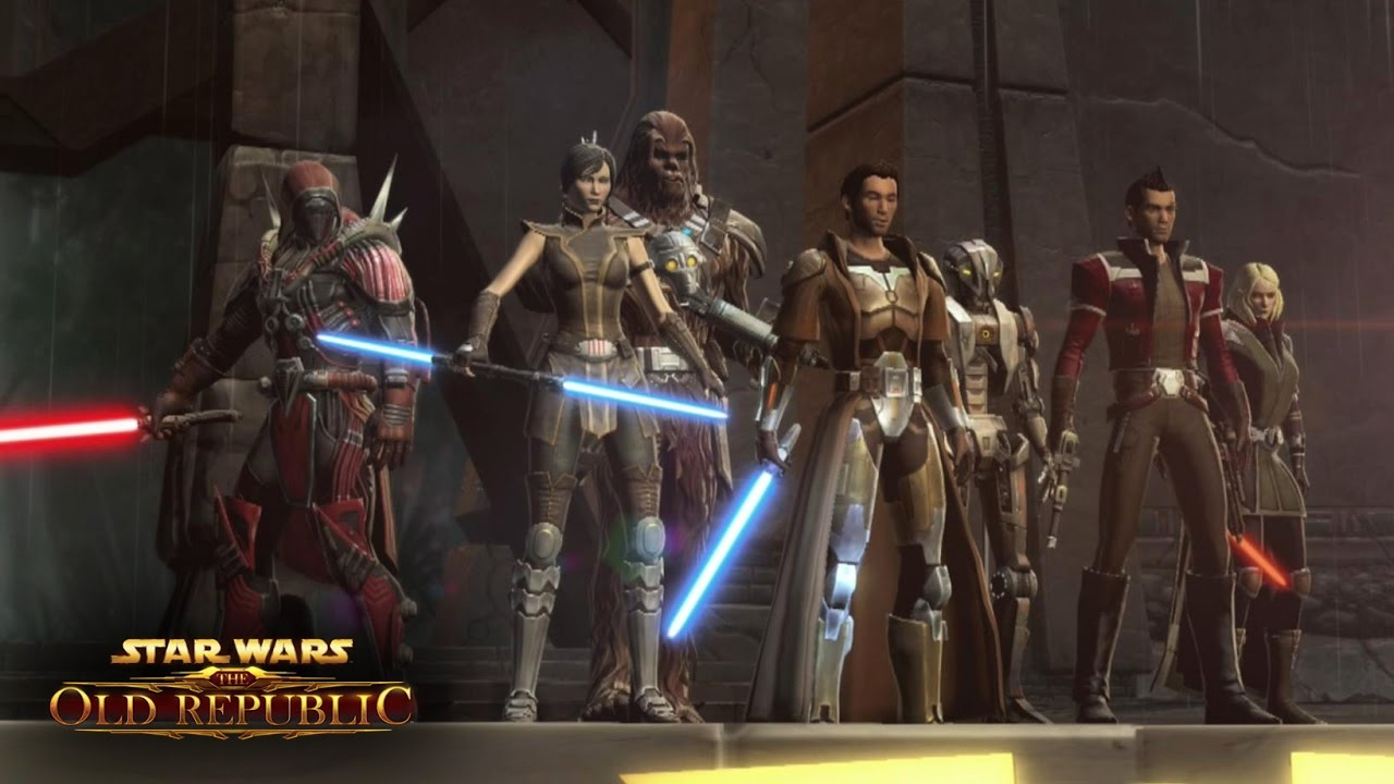 10 free-to-play MMORPGs you should be playing right now