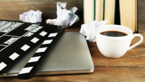 How to start screenwriting for free with Celtx
