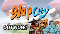 Slap City is the hilarious Smash knockoff you need to play