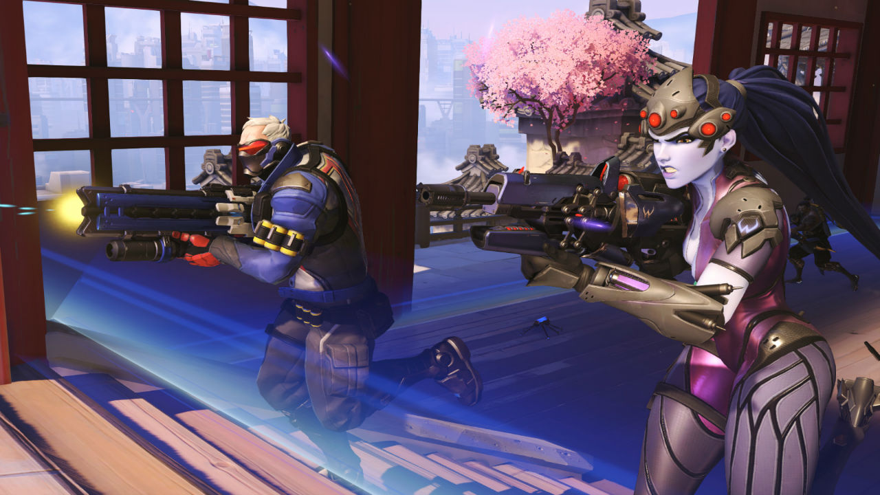 How to find your best Overwatch character