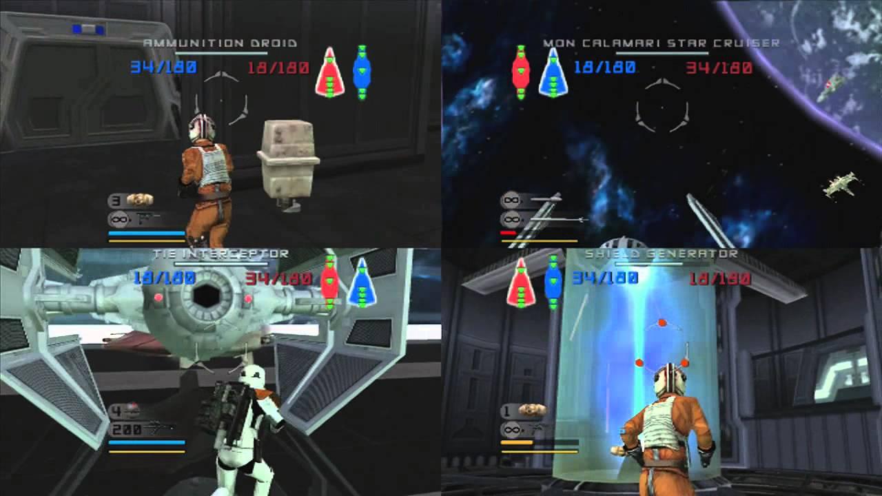 star wars battlefront 3 pc download utorrent