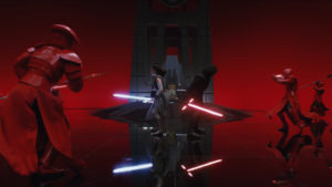 5 maps we want to see in Star Wars Battlefront 2