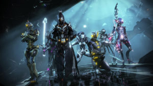 Complete beginner's guide to Warframe