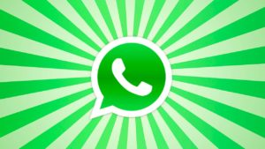 WhatsApp is giving away $50,000 to people who answer this question