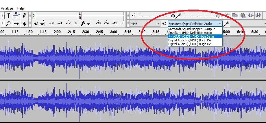 How to use Audacity: 14 beginner tips